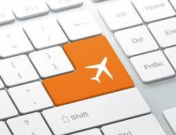 Flights Booking at Traviser
