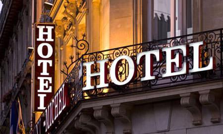 Hotels Booking at Traviser